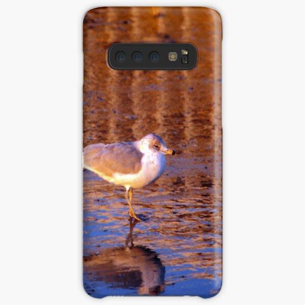 Good Morning Samsung Galaxy Snap Case