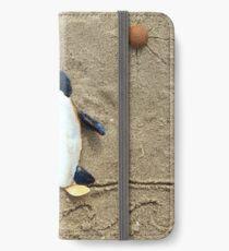 Penguin iPhone Wallet/Case/Skin