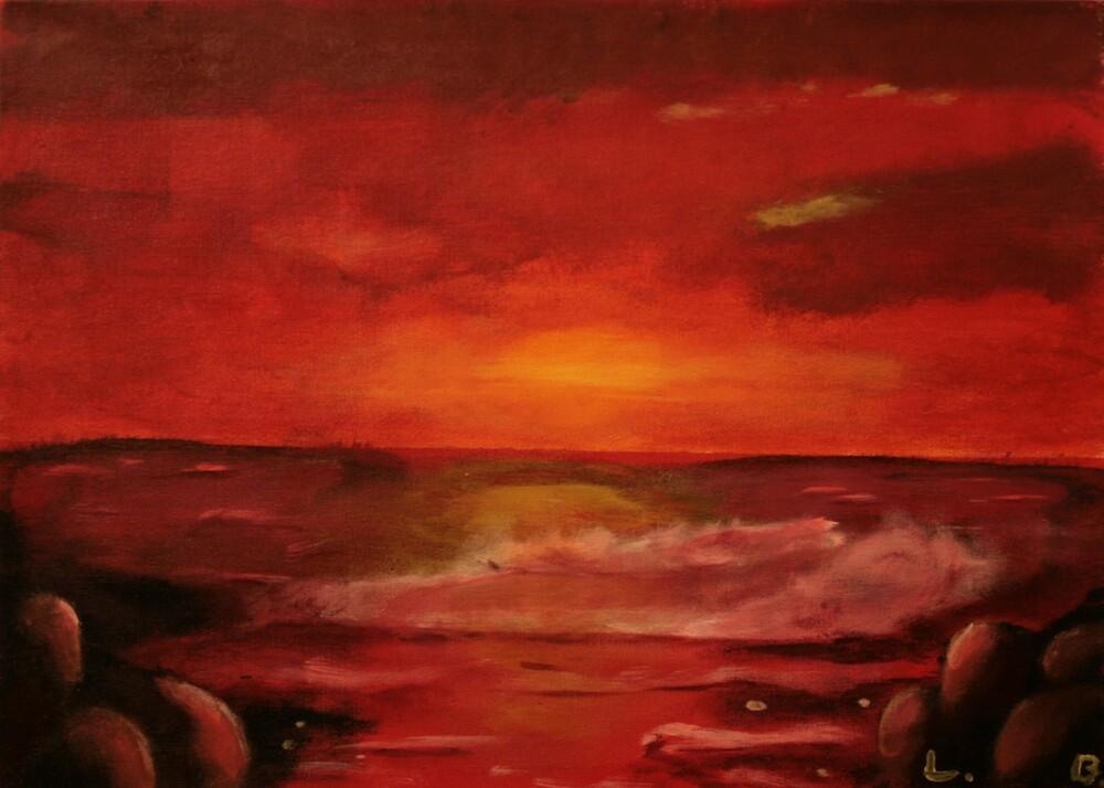 Sunset Song by Robert O'Neill