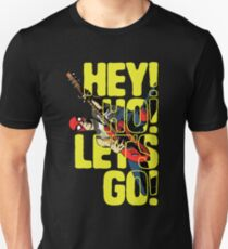 Hey Ho T-Shirt