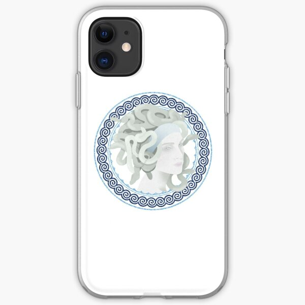 Heart of Stone iPhone Soft Case