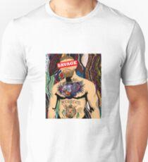 Savage Conor McGregor Unisex T-Shirt