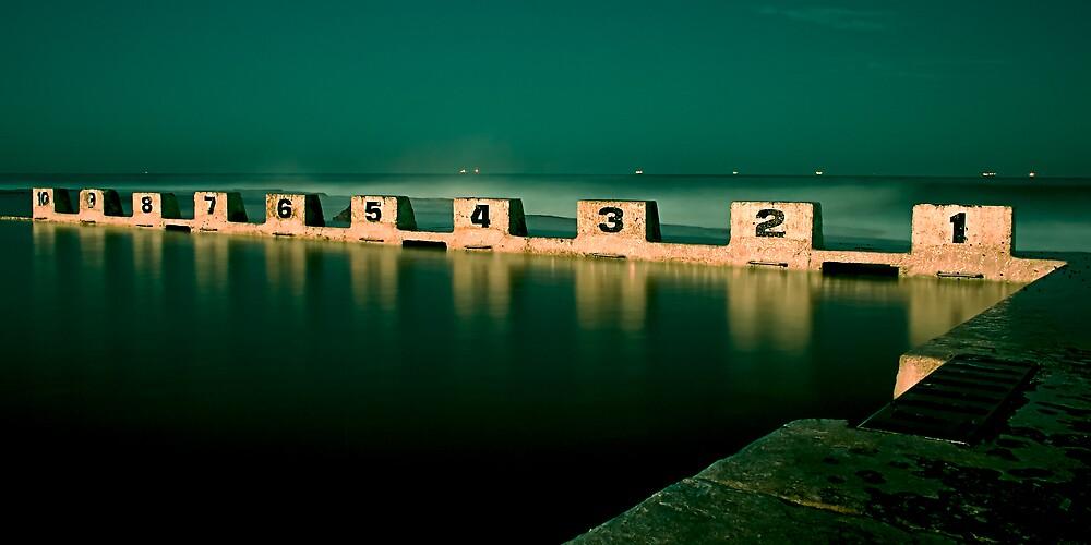 On The Blocks by Heath Carney