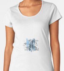 Pencil Women's Premium T-Shirt