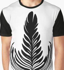 Rosetta black Graphic T-Shirt