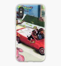 drop top wop iPhone Case