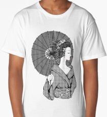 Vecta Geisha Long T-Shirt