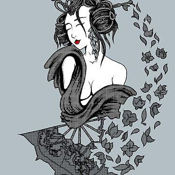 Vecta Geisha 3 by VectaSelecta