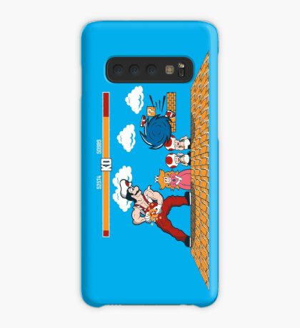 Fight! Case/Skin for Samsung Galaxy