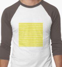 Abstract brush stroke pattern T-Shirt
