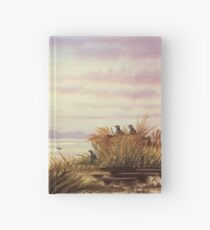 The Duck Hunters Companion Hardcover Journal