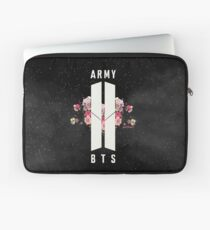 BTS&ARMY: Beyond The Scene (Night Version) Laptop Sleeve