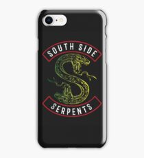 South side Serpents iPhone Case/Skin