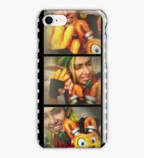 Jak and Dax Filmstrip 2 iPhone Case/Skin