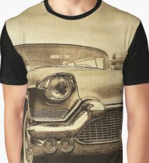 1957 Cadillac, vintage Graphic T-Shirt