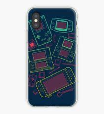 Vinilo o funda para iPhone Handheld Legacy