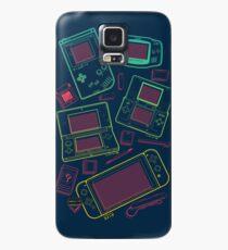 Handheld Legacy Case/Skin for Samsung Galaxy