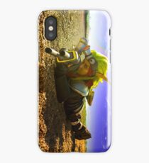 Jak in the Desert 2 iPhone Case/Skin