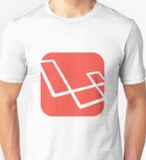 Laravel PHP Framework Unisex T-Shirt