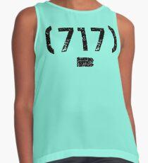 Area code 717 Pennsylvania Contrast Tank