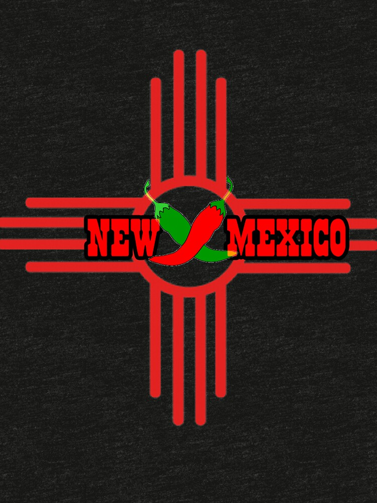 New Mexico by NewMexicoTees