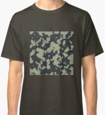 Grunge pattern Classic T-Shirt