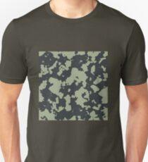 Grunge pattern Unisex T-Shirt