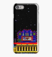 Sonic the Hedgehog Casino Night iPhone Case/Skin