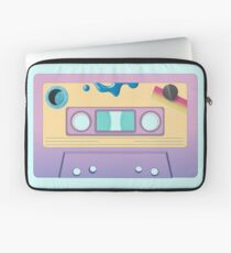 After Laughter Cassette Laptop Sleeve
