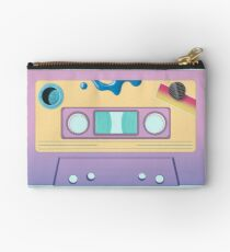 After Laughter Cassette Studio Pouch