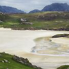 Hebridean Home by Kasia-D