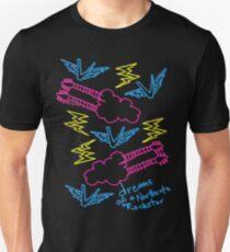 'Dreams of a Northcote Rockstar' Unisex T-Shirt