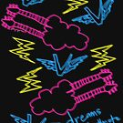 'Dreams of a Northcote Rockstar' by ellejayerose
