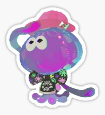 Jelfonzo Splatoon 2 Sticker