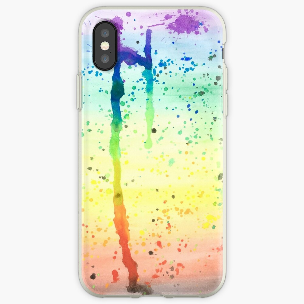 Pride Paint 2017 iPhone Case & Cover