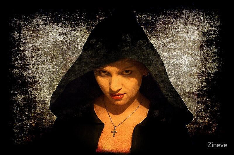 Mistress of the Dark by Zineve