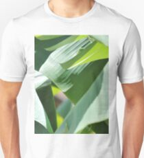 Leaves Coroico T-Shirt
