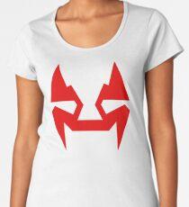 Rubbernorc NOGL Emblem Women's Premium T-Shirt