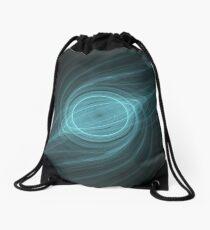 Making An Atom String Theory Pt 2 | Fractal Art Drawstring Bag