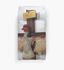 KFC Duvet Cover