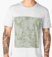 Grunge pattern Men's Premium T-Shirt