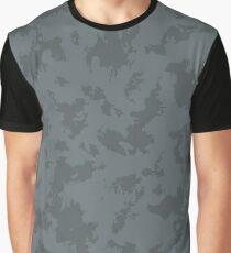 Grunge pattern Graphic T-Shirt