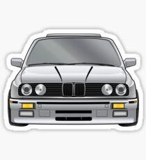 M3 E30 Sticker