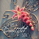 I am a Beautiful Soul by CarlyMarie