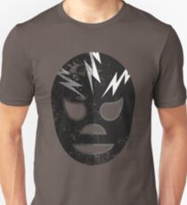 The Mask of Neutron T-Shirt
