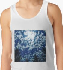 Speckled Sky Tank Top