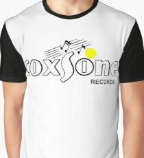 Sir Coxsone Touch Graphic T-Shirt