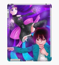 Unstoppable! iPad Case/Skin