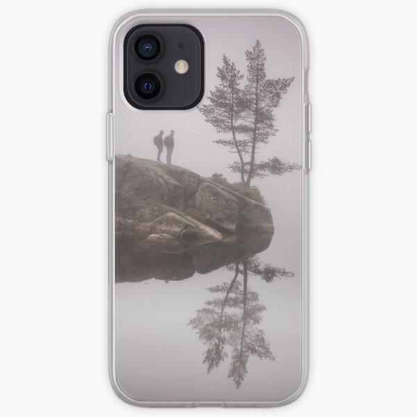 Norwegian reflection iPhone Soft Case