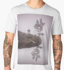 Norwegian reflection Men's Premium T-Shirt